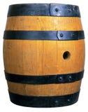 El barril de cerveza Fotos de archivo
