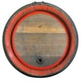 El barril de cerveza Foto de archivo libre de regalías
