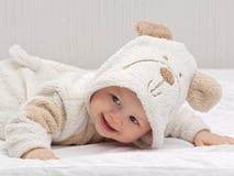 El bebé imagen de archivo