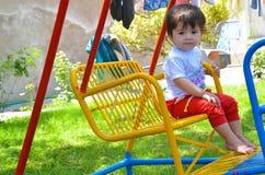 El bebé Fotos de archivo