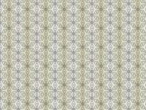 El beige de la tela florece el fondo Imágenes de archivo libres de regalías