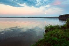 El beregu de los ríos Fotografía de archivo libre de regalías
