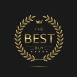 El Best Buy ilustración del vector
