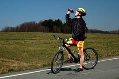El Biking Fotos de archivo libres de regalías