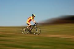 El Biking Imagen de archivo