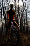 El Biking Fotos de archivo