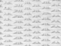 El blanco ratten textura Foto de archivo libre de regalías