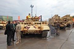 El BMPT Ramka Fotos de archivo