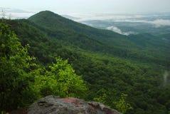 El borde del ` s del mundo, Carolina del Norte fotografía de archivo libre de regalías
