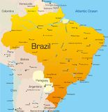 El Brasil libre illustration