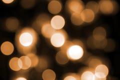 El brillar intensamente ligero como fondo Foto de archivo