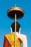 El Buda grande en Chiang Mai Thailand imagen de archivo libre de regalías