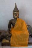 El Buda hermoso Fotos de archivo