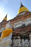 El Buddha Imagen de archivo libre de regalías