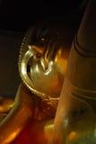 El buddha de descanso Imagen de archivo