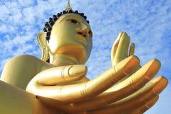 El Buddha grande Imagenes de archivo