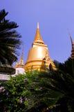 El budismo Imágenes de archivo libres de regalías