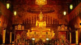 El budismo Fotografía de archivo libre de regalías