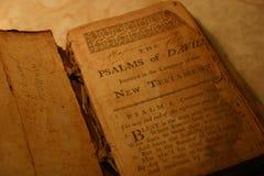 El buen libro Foto de archivo libre de regalías