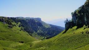 El Cáucaso que sorprende Imagen de archivo