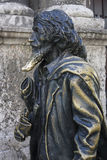 El Caballero de París Royalty Free Stock Image