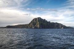 El cabo de Hornos, Chile foto de archivo libre de regalías