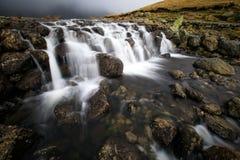 El caer del Tarn Foto de archivo
