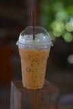 El café express me despierta Fotografía de archivo