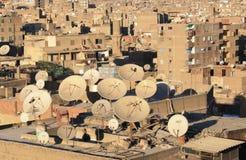 El Cairo Imagen de archivo libre de regalías