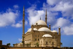 El Cairo Fotografía de archivo