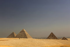 El Cairo, Egipto Foto de archivo libre de regalías