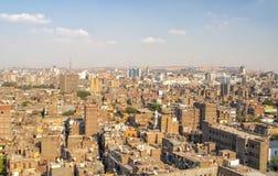 El Cairo, Egipto Fotos de archivo