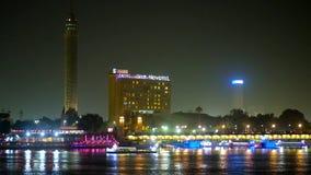 El Cairo romántico, Egipto metrajes