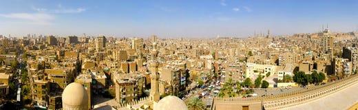 El Cairo verdadero Imagenes de archivo