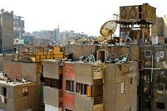 El Cairo verdadero Fotos de archivo