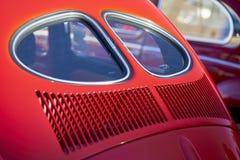 EL Cajon, CA/USA - 14 septembre 2016 : La croisière classique de Cajon est un hebdomadaire tenu par salon automobile de la Califo photos stock
