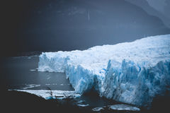 EL CALAFATE, ARGENTINA: Geleira de Perito Moreno, EL Calafate, Argentina 2015 Fotos de Stock
