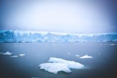 EL CALAFATE, ARGENTINA: Perito Moreno glacier, El Calafate, Argentina 2015. EL CALAFATE, ARGENTINA: Perito Moreno glacier, El Calafate, Argentina Royalty Free Stock Photos
