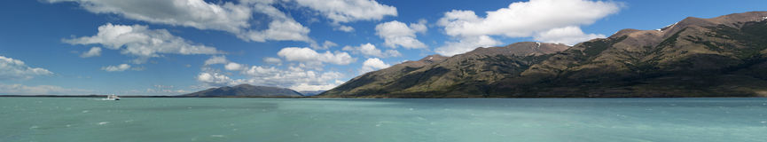 El Calafate, Glaciers National Park, Patagonia, Argentina, South America Royalty Free Stock Photo