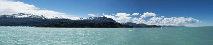 El Calafate, Glaciers National Park, Patagonia, Argentina, South America Stock Photography