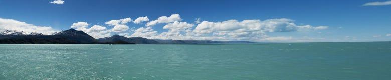 El Calafate, Glaciers National Park, Patagonia, Argentina, South America Stock Photos