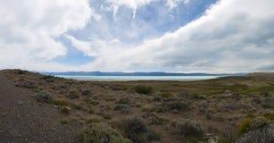 El Calafate, Glaciers National Park, Patagonia, Argentina, South America Stock Photo