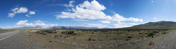 El Calafate, Patagonia, Argentina, South America Royalty Free Stock Photo