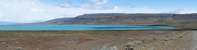 El Calafate, Patagonia, Argentina, Sydamerika royaltyfria foton