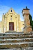 El Calvari (Felanitx) Royalty Free Stock Photo