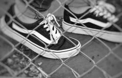 El caminar imagen de archivo