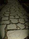 El camino 2 fotografía de archivo