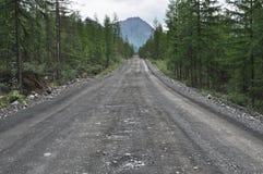 El camino Fotos de archivo