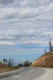 El camino al cielo Foto de archivo libre de regalías