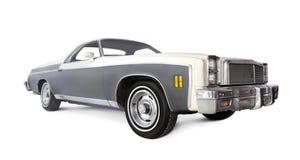 EL Camino de Chevrolet Foto de Stock Royalty Free